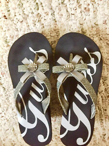 Guess Wedge Sandal Size 5-- Almost New