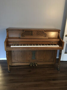 Young Chang Upright Piano London Ontario image 2