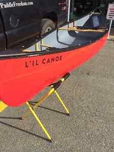 Scott Light Weight 12ft Lil Canoe