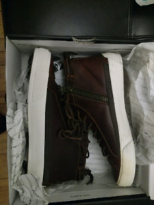 Mens Aldo Causual Shoes/boots