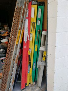 Step ladders $40 each