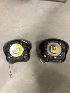 Alero 2003  AIR BAGS- 2 Available for $100 for both