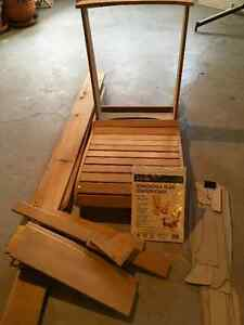 Make your own Adirondack Chair London Ontario image 1
