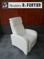 Fauteuil inclinable NEUF