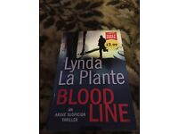Lynda la plante- blood lines