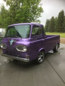 1967 Ford Econoline Truck