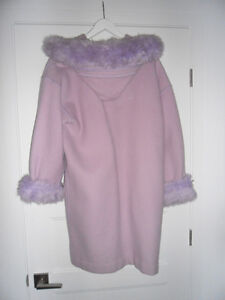 BEAUTIFUL LINDA LUNDSTROM LAPARKA WOOL COAT FOR SALE West Island Greater Montréal image 4