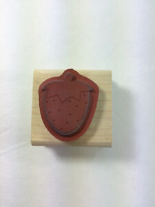 Stampin Up Retired Tart and Tangy Stamps Stocking stuffers London Ontario image 4