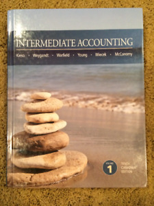 Intermediate Accounting - Volume I