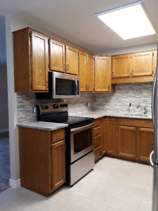 Forest - 2 Bedroom Apartment Available for December!
