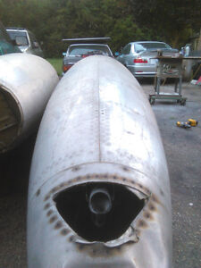 Aircraft wing tip tanks for a Saltflat Racer or Roadster Kitchener / Waterloo Kitchener Area image 6