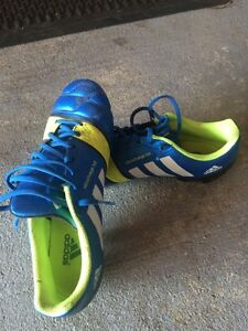 Adidas nitro charge 3.0 soccer cleats size 7