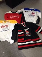 Hockey Sweaters for FREE