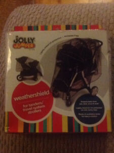 Jolly jumper weathershield