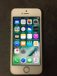 Great Condition 16G iPhone SE