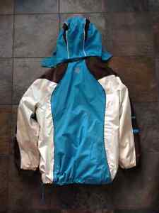 Snowsuit with weather guard protection Peterborough Peterborough Area image 2