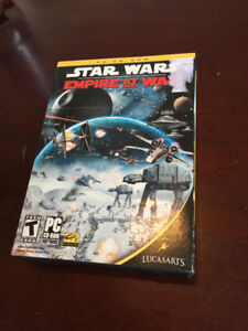Star Wars - Empire At War - Complete