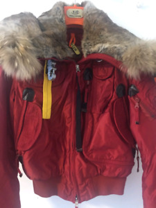 Parajumpers Gobi red xs