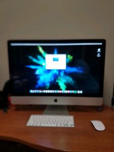 iMac 27 inch 2010