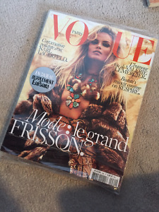 Vogue Paris Sept 2015