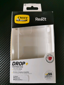 Otterbox React Series IPhone 12/12 Pro Clear Case