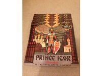 Classical Vinyl - Prince Igor Borodin