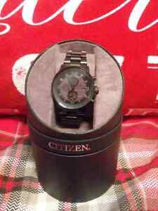 Mens Watch Citizen  Peterborough Peterborough Area image 2