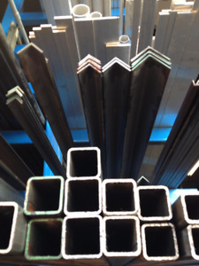 Steel Supply and Custom Fabrication