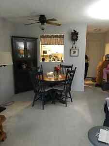 Sunny 2 BR Condo with screened balcony and in unit laundry Kingston Kingston Area image 2
