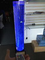 LED LIGHT AQUARIUM DECORATION