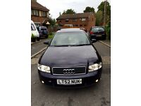 Audi A4 1.8T. Extra Fully Loaded!!! Mint Cond !!