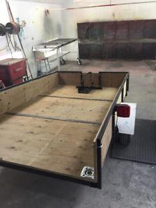 5x9 utility trailer