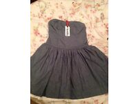 Brand new superdry dress rrp £50