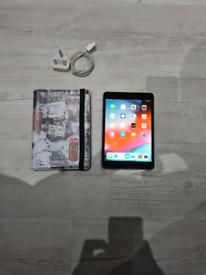 Ipad Mini 2 A1489 16GB Wifi Grey I Pad Two