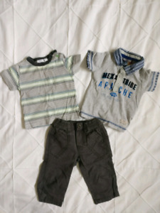 Mexx boys outfit