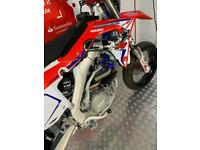 CWR 450R SUPERMOTO ROAD LEGAL MOTORCROSS BIKE