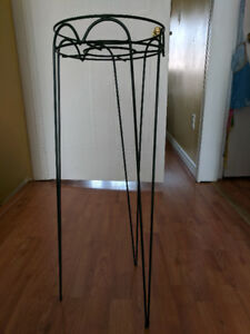 Flower stand 75 cm high