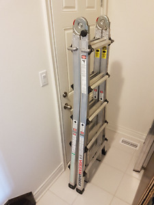 Multi-Task Ladder 21-ft