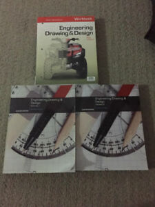 Engineering Drawing and Design volume 1