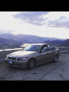 07 BMW for Sale