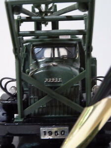 1950s AT&T Dodge BELL POWER WAGON TRUCK pen holder MARBLE Cambridge Kitchener Area image 4