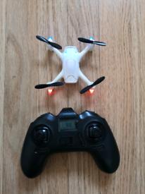 Hubsan H107C+ Drone