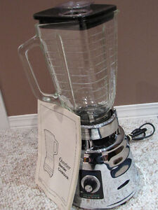 Osterizer bee hive blender