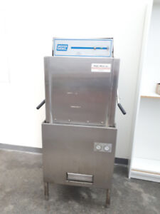 Commercial Dishwasher, needs repair, or for scrap