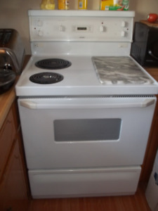 Stove for Sale in Excellent Condition