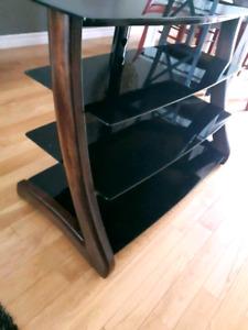 Très beau meuble de télé comme neuf