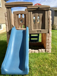 Step 2 Outdoor Playset