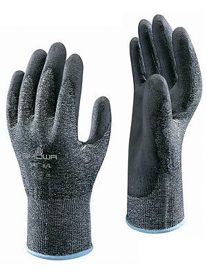 Showa Best 541 High Performance Cut Resistant Gloves M-2X, 1 Pair *Free US Ship* Business & Industrial