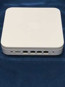 Airport Express Base Station Model A1408 with Airport Express
