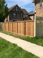 Its Time To Make Your Backyard A Retreat New Fence Or Repair